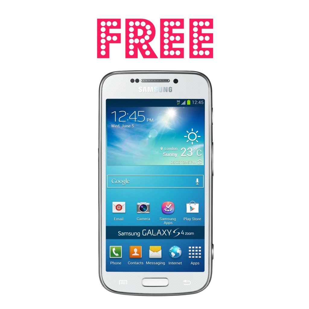 free samsung galaxy s4 phone at target reg 650. Black Bedroom Furniture Sets. Home Design Ideas