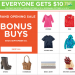 Kohl's, Kohl's 30% off, kohls coupon codes, kohls deals, kohls coupons,Stackable coupon codes, kohls bonus buys