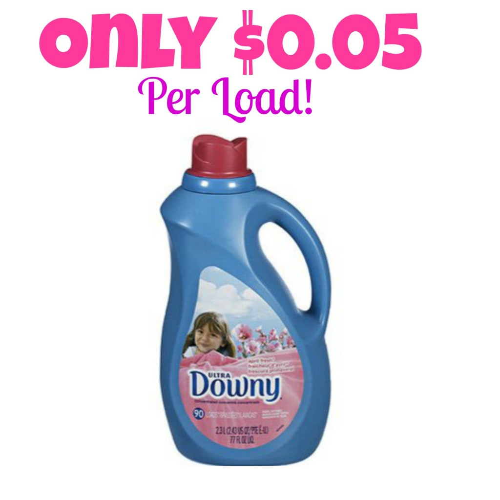 Downy Fabric Softener only $0.05 per Load at Target, Cheap Fabric Softener, Fabric Softener Coupons, Downy Coupons, Stock up Prices
