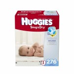 huggies snug and dry size 1-compressed