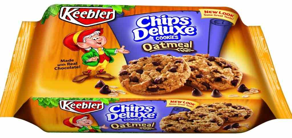 Keebler Cookies only $1.50 at Walgreen\'s, Starting 10/12!