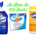 Target cleaning supplies, target gift card, free target gift card, target deals, lysol, mr. clean, clorox