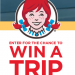 Wendy's & Coca-Cola, Wendy's & Coca-Cola sweepstakes, delta air lines voucher, wendys gift card