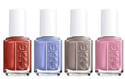 FREE Essie Nail Polish Prize Pack, Free Stuff, Freebies, Free Samples, Giveaways, Contests, Sweepstakes, Prizes, Free Nail Polish, Essie Nail Polish
