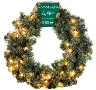 Hobby Lobby Christmas Wreaths.Hobby Lobby Save 50 Off Christmas Decor In Store Online