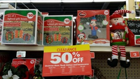 Christmas Ornaments Sets Clearance