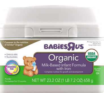 Buy Baby Food and Formula products at Babies