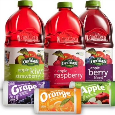 old-orchard-juice-coupons