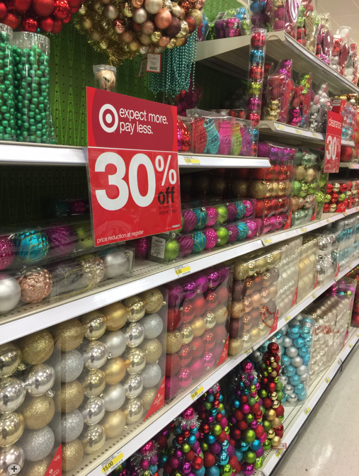 target after christmas clearance schedule - Target Christmas Clearance Schedule