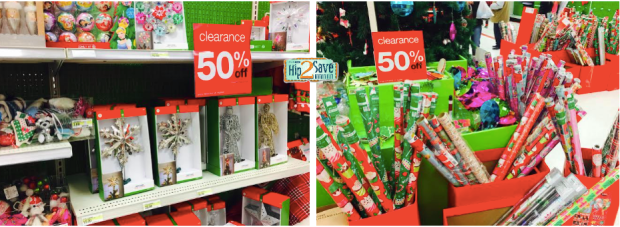Target After Christmas Clearance Up to 50 offGreat Deals on
