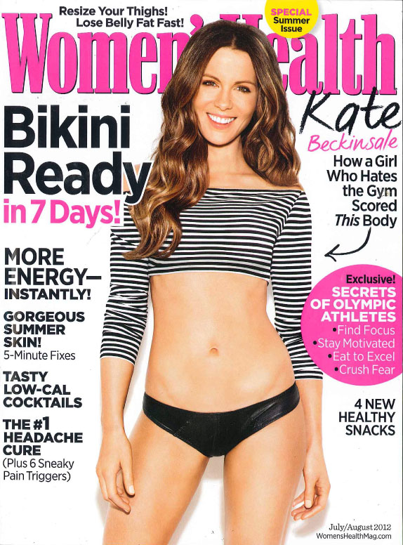 Free Subscription Women's Health Magazine