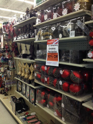 Christmas Ornaments For Sale Online