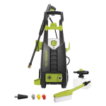 Sam's Club Member : Sun Joe 2,080 PSI/1.65 GPM Electric Pressure Washer and Accessory Kit – $99.98(REG$130)