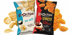Popchips Potato Chips 24-Count Variety Pack Just $0.48/Bag Shipped!