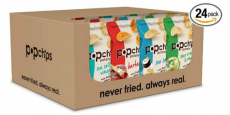 24-Count Popchips Potato Chips Variety Pack Just $11.47 Shipped!