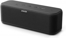 Portable Speakers, Anker Soundcore Boost 20W Bluetooth Speaker with BassUp Technology (25% Off)