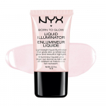 NYX PROFESSIONAL MAKEUP Born To Glow Liquid Illuminator $3.05 (REG $7.50)