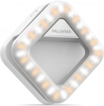 Palumma LED Selfie Light $6.63 (REG $9.99)