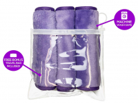 RAINBOW ROVERS Set of 3 Makeup Remover Wipes $6.99 (REG $29.99)