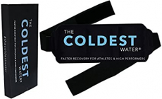 The Coldest Ice Pack Gel  Hot + Cold Therapy Best for Back Pain Hip Shoulder Neck $22.99 (REG $49.99)