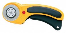 Olfa 45mm Deluxe Handle Rotary Cutter $9.88 (REG $31.16)