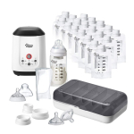 Tommee Tippee Pump and Go Complete All in One Starter Set $49.99 (REG $99.99)