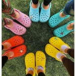 2-Days Only! Extra 50% Off Crocs