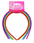 Goody Girls Classics Fabric Headbands 5 Pack Only $1.26 at Amazon!
