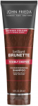John Frieda Brilliant Brunette Visibly Deeper Colour Deepening Shampoo, 8.3 Ounce $5.22 (REG $11.99)