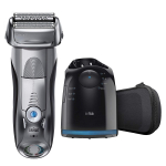 Braun Series 7 790cc Electric Razor for Men, Rechargeable and Cordless Electric Shaver $174.94 (REG $289.99)