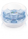 Philips AVENT Microwave Steam Sterilizer $16.90 (REG $32)