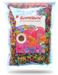 Water Beads Rainbow Mix (Half Pound) $6.99 (REG $10.49)