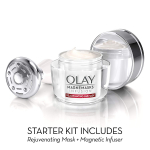 Face Mask by Olay Magnemasks Infusion – Korean Skin Care Inspired Deep Hydration $18.00 (REG $44.99)