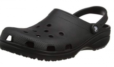 Crocs Classic Clog|Comfortable Slip-on Casual Water Shoe $27.99 (REG $44.99)