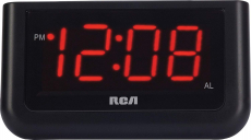 RCA Digital Alarm Clock 1.4″ Display $9.57 (REG $14.99)