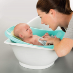 Safety 1st Custom Care 3 Stage Bath Center, White $19.99 (REG $39.99)