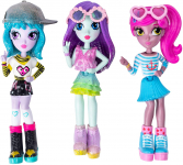 4″ Small Dolls with Mix & Match Fashions & Accessories$5.99 (REG $29.99)