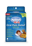 Oral Pain Relief Tablets by Hyland's 4Kids, Natural Relief of Toothache$3.54 (REG $9.99)