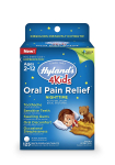 Kids Nighttime Oral Pain Relief Tablets by Hyland's 4Kids $3.54 (REG $9.99)