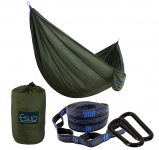 Esup Single & Double Camping Hammock $20.99 (REG $59.99)