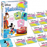 Wonder Forge Disney Classic Characters Matching Game $5.92 (REG $11.99)