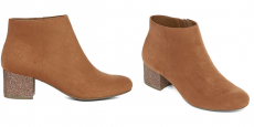 Hot Sale on Boots for Women Under $10.00!