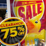 Get Up To 75% Off At Bath & Body Works Today!