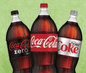 FREE 2 Liter Bottle of Any Coke Product at Lowes Foods or Shop 'n Save