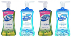 Dial Complete Foaming Hand Soaps Just $0.69/Each!