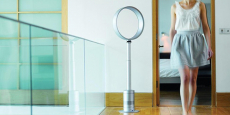 Dyson Air Multiplier Pedestal Fan (Refurb) Just $189.99 Shipped! (Reg $400)