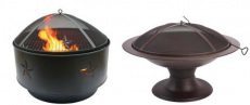 Home Depot: 40% off Select Fireplaces & Fire Pits- Today Only!