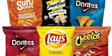 Frito-Lay Classic Mix Variety Pack Just $12.33 Shipped!
