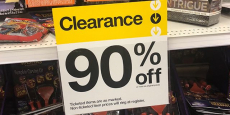 90% off Halloween Clearance at Target – Costumes, Candy, & More!