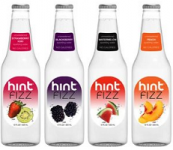 FREE 4 Pack of Hint Fizz Drink at 10 AM (EST) on 2/5